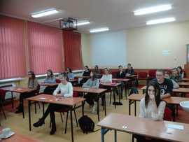 Galeria Wojewódzki Konkurs Języka Angielskiego - etap gminny
