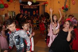 Galeria Choinka w przedszkolu i w szkole