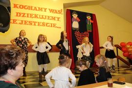 Galeria Dzień Babci i Dziadka cz. 2. (Szkoła)