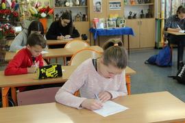 Galeria Konkurs Wiedzy o Powiecie Oleskim 25.02.2019 r.