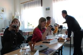 """Galeria Warsztaty fotograficzne dla początkujących """"Fotografuj świadomie"""""""