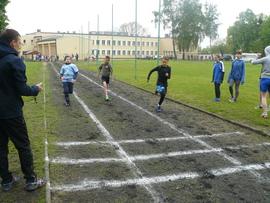 Galeria Powiatowe zawody w czwórboju - 15.05.2019 r.