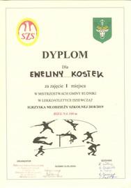Galeria Mistrzostwa Gminy Rudniki w LA - 20.05.2019 r.