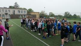 Galeria Mistrzostwa Gminy Rudniki w Lekkoatletyce - 20.05.2019 r.