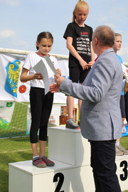 """Galeria XXV Ogólnopolski Bieg Masowy """"Pętla Rudnicka"""" - 26.05.2019 r."""