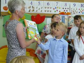 Galeria Przedszkole - zakończenie roku