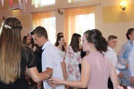Galeria Bal Ósmoklasistów