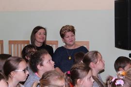 Galeria Pasowanie na Ucznia cz. 1