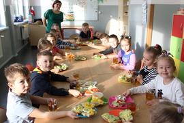 Galeria Dzień Zdrowego Śniadania