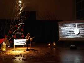 """Galeria """"Jesienna miłość"""" - wieczór poetycki w Jaworznie"""