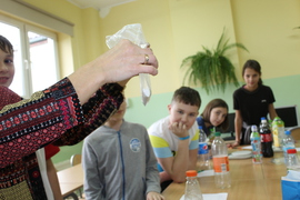 Galeria Czy warto pić wodę naturalną?