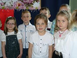 Galeria Dzień Matki - Przedszkole