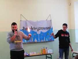 "Galeria ""Zaelektryzowani"""