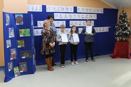 Galeria Witraże - konkurs
