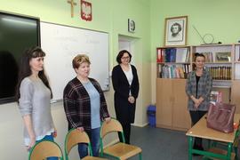 Galeria Wojewódzki Konkurs Biologiczny - etap gminny