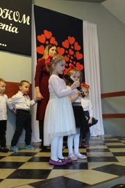 Galeria Dzień Babci i Dziadka - Maluchy