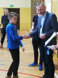 Galeria IV Turniej Szachowy o Puchar Dyrektora I Liceum Ogólnokształcącego w Praszce