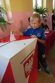 Galeria Wybory do SU