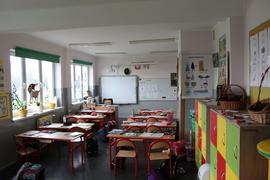 Galeria Nasza szkoła pięknieje