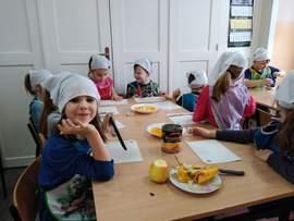 Galeria Naleśniki w przedszkolu