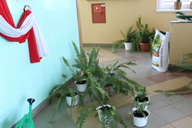 Galeria Wiosenne porządki w naszej szkole
