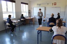 Galeria Egzamin ósmoklasisty - język polski
