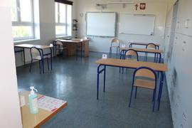 Galeria Przed egzaminem ósmoklsisty