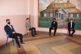 Galeria Egzamin ósmoklasisty - język angielski
