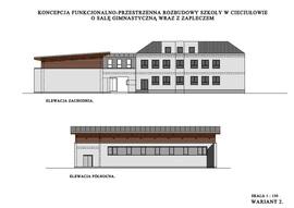 Sala gimnastyczna - koncepcja budynku..jpeg