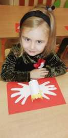 Galeria Narodowe Święto Niepodległości w naszym przedszkolu