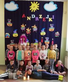 Galeria Andrzejki 2020