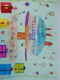 Galeria I Gminny Logopedyczny Konkurs Plastyczny