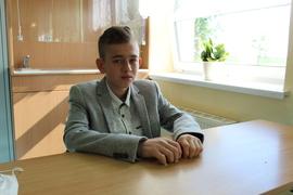Galeria Egzamin ósmoklasisty - język polski 25.05.2021 r.