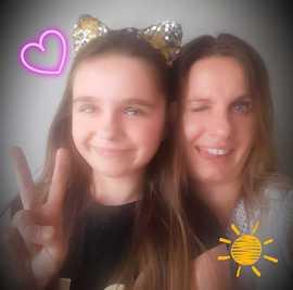 Galeria Selfie z mamami - zbliża się Dzień Matki