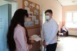 Galeria Egzamin 8 - język angielski 27.05.2021 r.