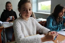 Galeria Klasa VI - Dzień Dziecka