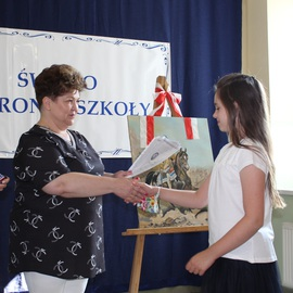 Galeria Przekazanie sztandaru - 08.06.2021 r.