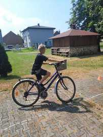 Galeria Egzamin na kartę rowerową 2021