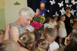 Galeria Przedszkole - zakończenie roku 24.06.2021 r.