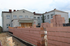Galeria Murowanie ścian - 30.06.2021 r.