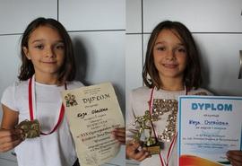 Galeria Podwójny sukces Kai Ośródki