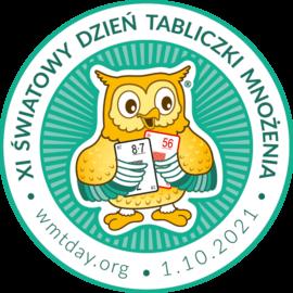 Galeria Dzień Tabliczki Mnożenia 2021