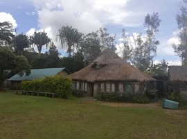 Galeria Sławomir Porębski Misjonarz