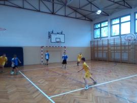 Galeria Halowa piłka nożna w Dalachowie
