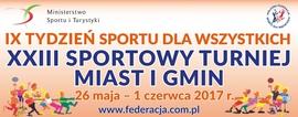 Galeria Europejski Tydzień Sportu