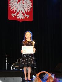 Galeria Koncert Laureatów w Praszce