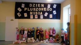 Galeria Dzień Dyni i Pluszowego Misia
