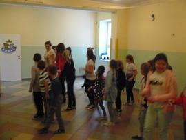 Galeria Tańcząca przerwa