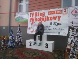 Galeria Mikołajkowe imprezy sportowe