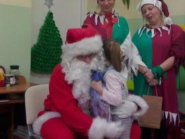Galeria Starszaki a Św. Mikołaj